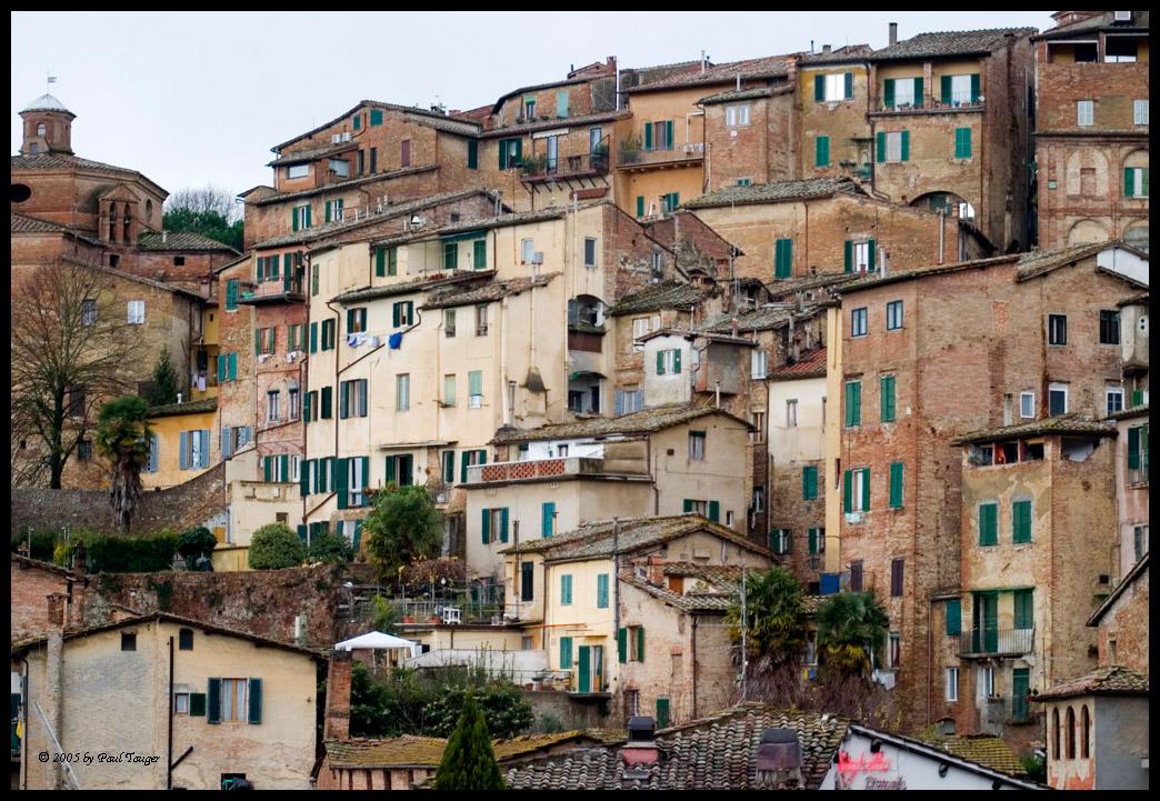 Najlepše Evropske destinacije Sienna,%20Italy
